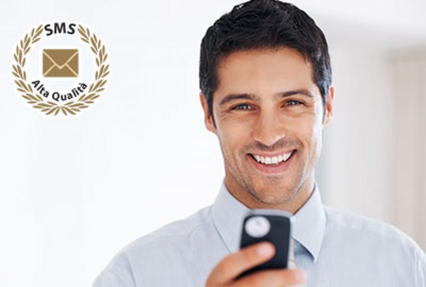Raggiungi i clienti ovunque con comunicazioni mirate ed in tempo reale