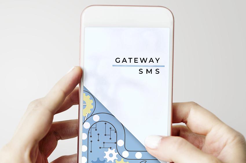 Invia SMS